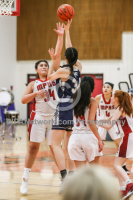 Gallery: Girls Basketball Arlington @ Marysville-Pilchuck